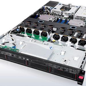 lenovo-rack-server-thinkserver-rd550-4-disk-front-top-open-1