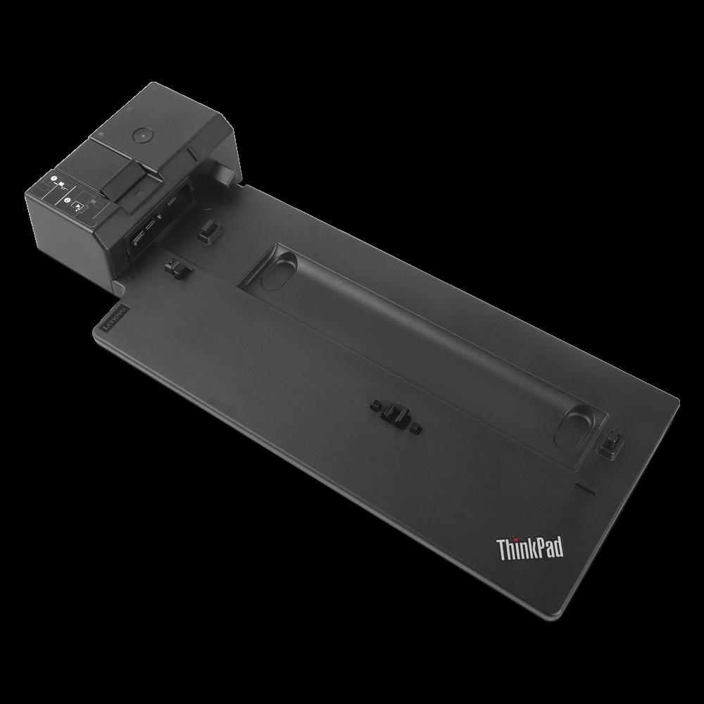 40AH0135EU – ThinkPad PRO USB-C Dock 135W